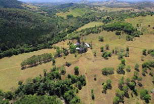 499 Amamoor Creek Rd, Amamoor Creek, Qld 4570