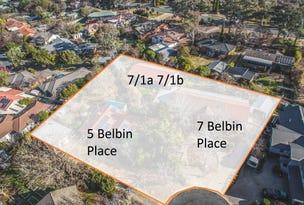5 Belbin Place, Macquarie, ACT 2614