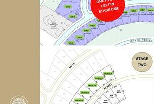 Lot 214 Riverina Grove Estate, Clifton Boulevard, Griffith, NSW 2680