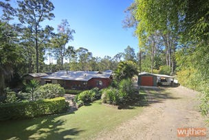 110 Cudgerie Drive, Black Mountain, Qld 4563