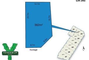 Lot 262 Ravello Vista, Yangebup, WA 6164