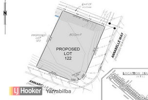 Lot 122, Annabelle Way, Gleneagle, Qld 4285