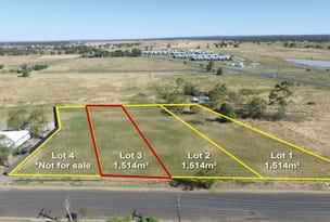 Lot 3, 22 Regent Street, Narrabri, NSW 2390
