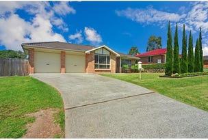 21 Hermes Crescent, Worrigee, NSW 2540