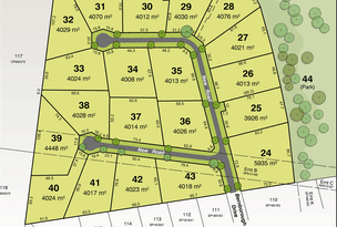 Lot 33 Bernborough Drive, Barmaryee, Qld 4703