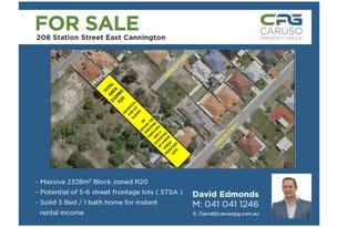 208 Station Street, East Cannington, WA 6107