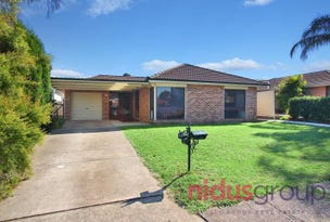 58 Cordelia Crescent, Rooty Hill, NSW 2766