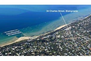 34 Charles Street, Blairgowrie, Vic 3942