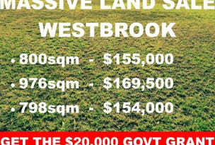 29-35 Crockers Rd (The Orchard Estate), Westbrook, Qld 4350
