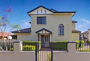 11/36-40 Louis Street, Granville, NSW 2142