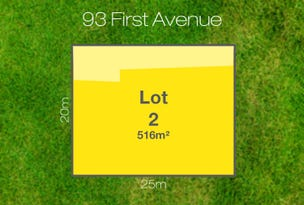 Lot 2/93 First Avenue, Marsden, Qld 4132