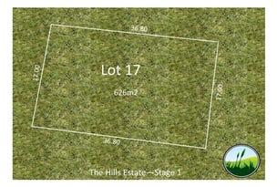 Lot 17 Blanc Court, Brown Hill, Vic 3350