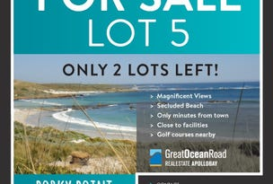 Lot 5 Barnes Road, Loorana, Tas 7256