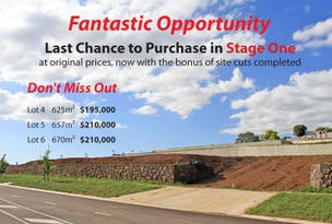 Stages 2&3 River Heights Edgecombe Street, Kyneton, Vic 3444