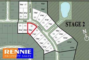 Lot 82, Ridge Boulevard, Yinnar, Vic 3869
