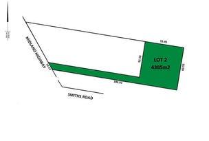 Lot 2 2870 Midland Highway, Lethbridge, Vic 3332