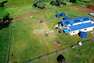 640 Oakey Crosshill Road, Aubigny, Qld 4401