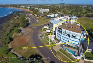 Unit 4, La Madalena, 15 Esplanade, Bargara, Qld 4670