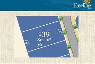 Lot 139, Otto Avenue, Freeling, SA 5372