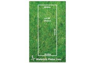 Lot 60, Waterloo Plains Crescent, Winchelsea, Vic 3241