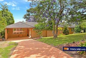 8 Wandana Avenue, Baulkham Hills, NSW 2153