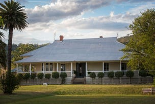 2729 Bundella Road, Quirindi, NSW 2343