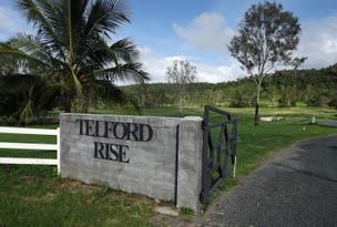 Lot 11 / 105 Telford Road, Strathdickie, Qld 4800