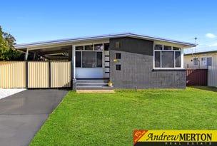 18 Bunsen Ave, Emerton, NSW 2770