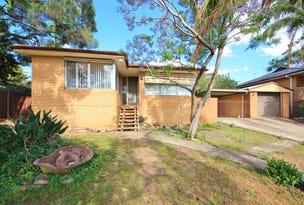 22 Kooloona Cres, Bradbury, NSW 2560