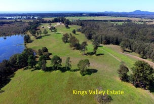 Lot 13 Kings Valley Estate, Lot 42 Old Coast Road, Nambucca Heads, NSW 2448