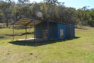 0 Hoffmans Road, Netherby, Qld 4650