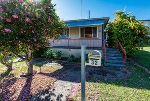 32 BELLEVUE STREET, South Grafton, NSW 2460