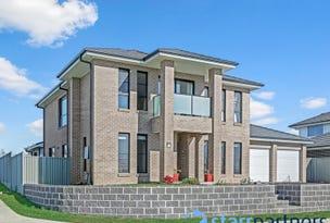 1 McCabe Pl, Rosemeadow, NSW 2560