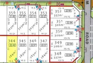 Lot 344 Yellowstone Grove, Success, WA 6164