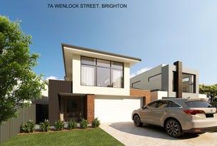 7-7A-7B-15-17-19 Wenlock Street & Hartley Road, Brighton, SA 5048