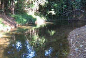 Maria Creeks, address available on request