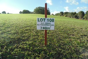 Lot 108, Emerald Vista Parade, Yandina, Qld 4561