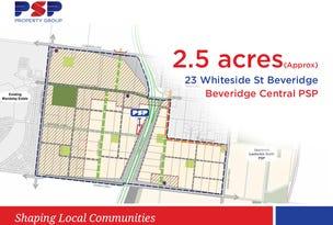 23 WHITESIDE STREET, Beveridge, Vic 3753