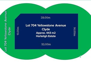 Lot 704, Yellowstone Avenue, Clyde, Vic 3978
