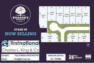 Lot 74-84, Stage 3b Barber's Paddock, Mayflower Circuit, Moama, NSW 2731
