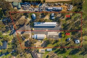 53-55 HIGHLANDS ROAD, Seymour, Vic 3660