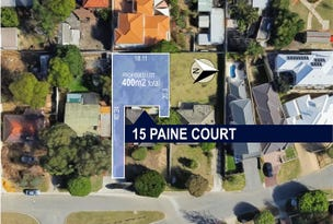 Lot 2, 15 Paine Court, Karrinyup, WA 6018