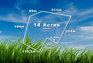 Lot 1 Beaufort-Carngham Road, Mena Park, Vic 3373