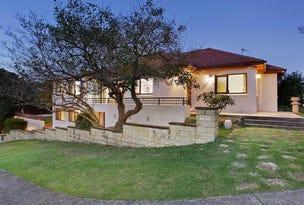 1 Curban Street, Balgowlah Heights, NSW 2093