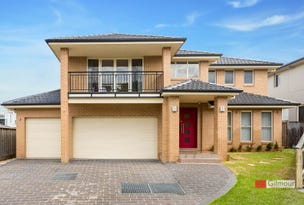 8 Yinnell Place, Castle Hill, NSW 2154