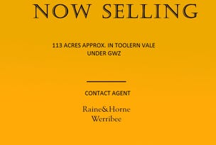 1281 GISBORNE-MELTON ROAD, Toolern Vale, Vic 3337