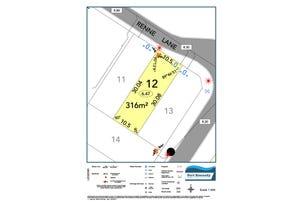 Lot 12, 8 Rennes Lane, Port Kennedy, WA 6172