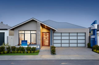 Blueprint homes display homes home designs the sapphire home design malvernweather Image collections