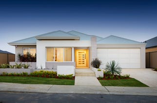 Blueprint homes display homes home designs the waverley home design malvernweather Images