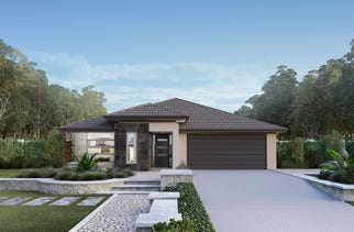Domaine Homes - Display Homes & Home Designs